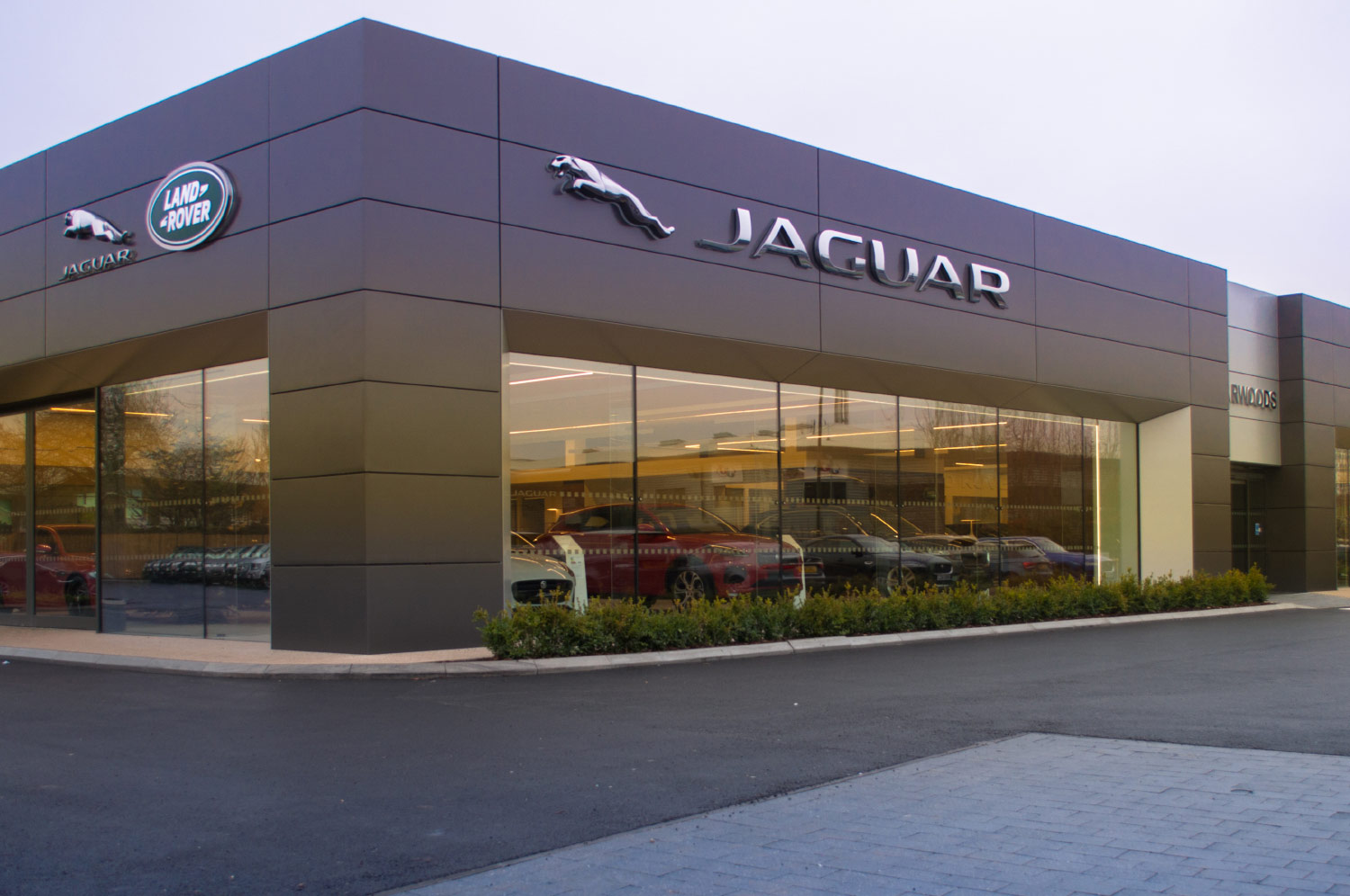 Jaguar Basingstoke